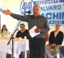 Jubilado: El Presidente gana en un día, lo que yo cobro en 3 meses