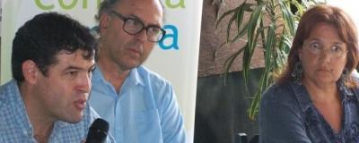 Jorge Repetto procesado por la Justicia renunció como Director de Cultura de la Comuna Canaria