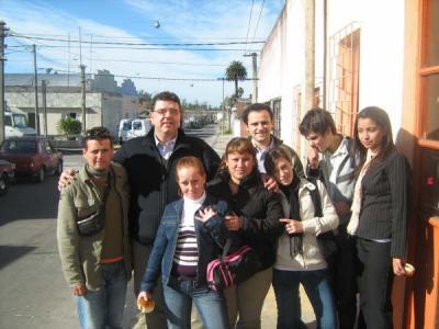 Edila Barros: de Peña a Perdomo, sin ensuciar a nadie