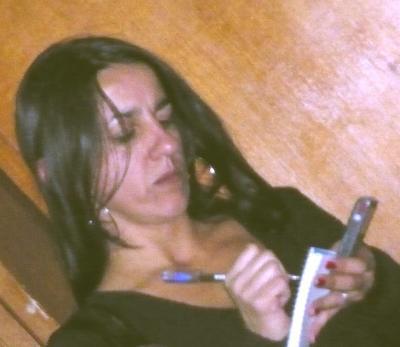 Patricia Mango: desgracia con suerte