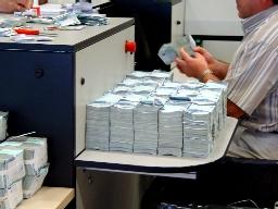Pagan 36 mil pesos por mes, para ser Contador Auditor de la IMC