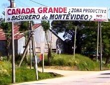 Los vecinos de Empalme Olmos abordarán a Carámbula en Sauce