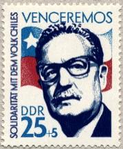 Propusieron llamar Dr. Salvador Allende, al Centro Cívico de Barros Blancos