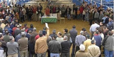 Sorprendente: la nueva Ordenanza de Ferias de Canelones, prohibe los remates ganaderos