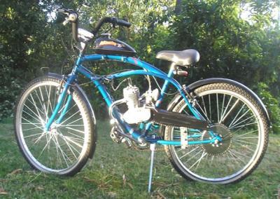 Proyectan exonerar a los ciclomotores del pago de patente pero excluyen a los Moskitos