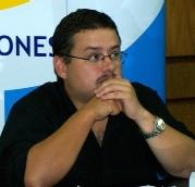 Bancada Colorada: El Director Herou tiene malformaciones
