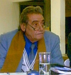 Secretario Scarpa: si le poníamos Juan Pérez, los Juan López estarían desconformes