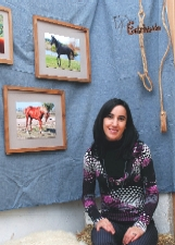 Laura Cavilla, la vida a través de una lente