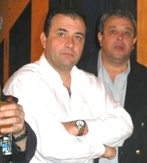 El Edil Luis Goggia, deseó y exigió.