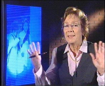 María Simón viene a presentar la ley de la educación a una ciudad canaria