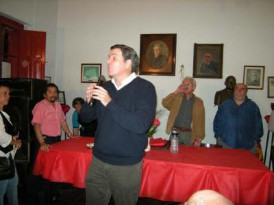 Bordaberry: no quiero 5 años mas de Larrañaga-Mujica, tenemos otra idea