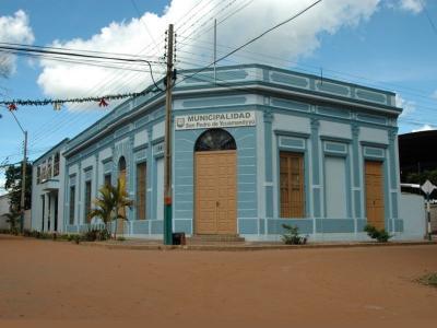 Canelones tendrá otro hermano, San Pedro en Paraguay; al igual que Pichincha en Ecuador