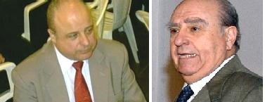 Alberto Iglesias: la cara de Sanguinetti nos perjudicó