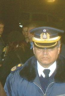 Jefe de Policía de Canelones sería denunciado por omisión a los deberes de su cargo
