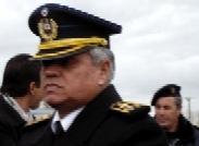 Invitan al Jefe de Policía a la Junta Departamental por los patrulleros-ambulancias