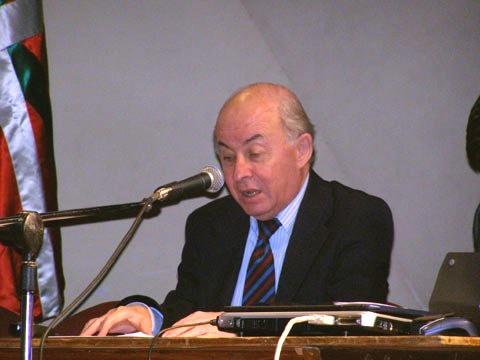 Dr. Gonzalo Aguirre: la Ley de Caducidad 'fue derogada por el gobierno'