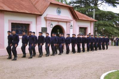 Hay 33 nuevos policías cuidando a los canarios
