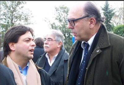 Diputado Peña: las chapas de matrícula cuestan 500 y la Comuna Canaria las cobra 1500