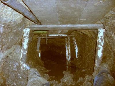 Reclusos llevaban cavados 5 metros de túnel para fugar de la cárcel canaria