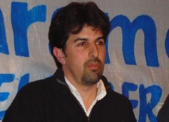 Edil Hernández: el FA fracasó en el cambio