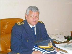 El Jefe de Policía de Canelones no concurrió a la Junta Departamental