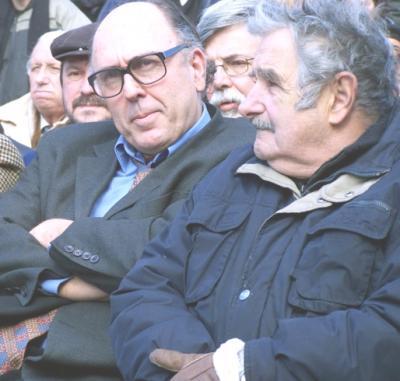 Senador Mujica: el triunfo de Marcos Carámbula, está asegurado