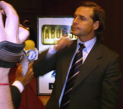 Diputado (PN) Lacalle Pou: el Intendente Carámbula abusó del poder como gobernante y cayó en la ilegalidad