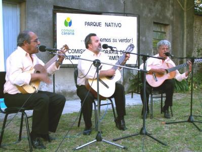 El grupo folklórico Chasques Orientales estrenan nuevo disco con un Festival
