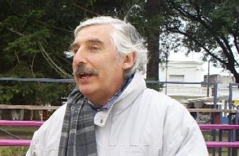 El grupo contrario al megabasural felicita al Intendente Dr. Marcos Carámbula