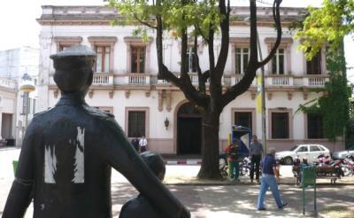 Gravísima denuncia del sindicato policial canario involucra al Comando Jefaturial en irregularidades, abusos, maniobras y posibles delitos