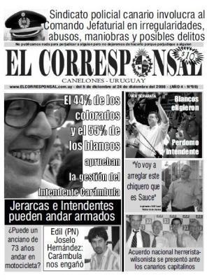 El Corresponsal 89