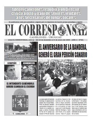 El Corresponsal 90