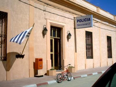 La seccional policial canaria mas premiada fue denunciada por procedimientos irregulares ante el Fiscal Letrado de Policía.