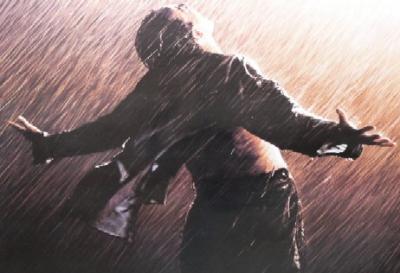 ¡¡¡Llovió!!! aunque al parecer, nada cayó en territorio de Canelones