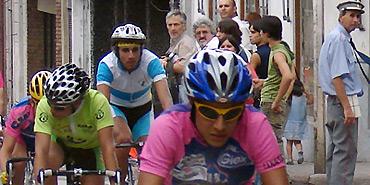 La Vuelta de la Juventud tocará varias veces la ciudad educativa