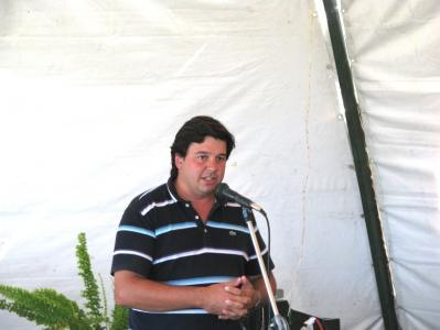 Tercera Fiesta del Pollo y la Gallina en San Bautista