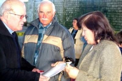 Obispo Romero en Cuaresma: invitó a revivir el encuentro personal con Cristo