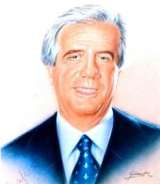 Comenzó el último año de gobierno del Presidente Tabaré Vázquez