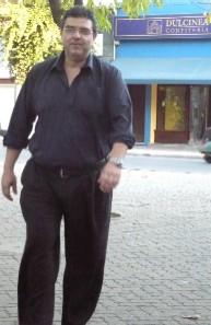 """Diputado Alberto Perdomo: """"mi función tuvo que ser de negociación permanente"""""""