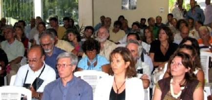 El CostaPlan afectará a 120.000 personas, pero fueron a la Audiencia Pública, sólo 120; incluyendo a los jerarcas municipales