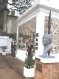 Modificaron Concurso de Ideas del Centro Cultural en Sauce incluyendo inusuales condiciones