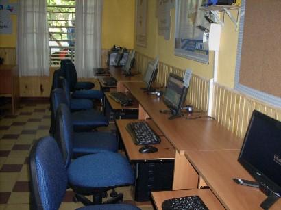 Inauguran 2 nuevos centros M.E.C. en localidades canarias.