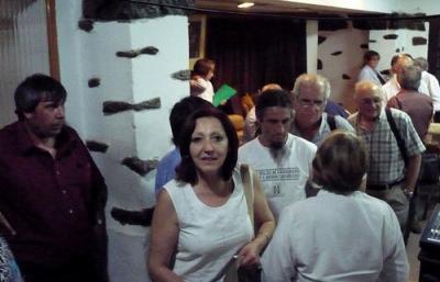 Edila (FA) Rosario Villareal propuso un 'Encuentro departamental de Comisiones Feriales Tripartitas Locales