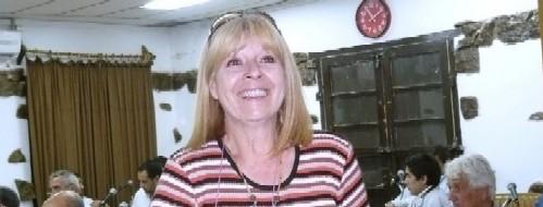 La Edila (FA) Sheila Stamenkovich llamó nuevamente a no clavar