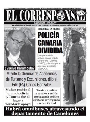 EL CORRESPONSAL 95