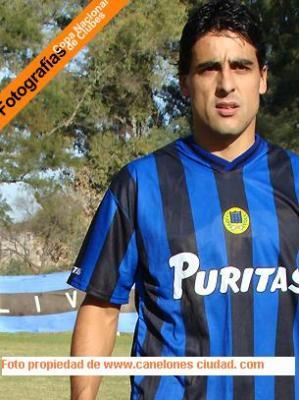 Goleada canaria a club montevideano batió record histórico