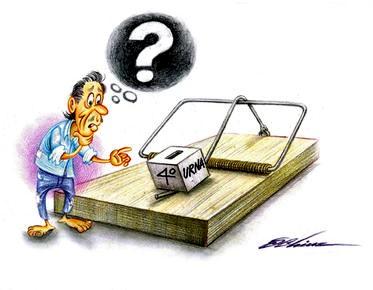Para votar en las Elecciones Internas de los Partidos Políticos hay que saber...