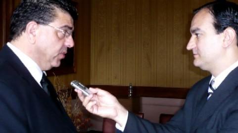 Diputado (PN) Alberto Perdomo: obtuvimos un triunfo excepcional