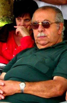 """El diputado (FA) Victor Semproni: es un """"momento inoportuno"""" para trasladar ahora los restos de Artigas"""